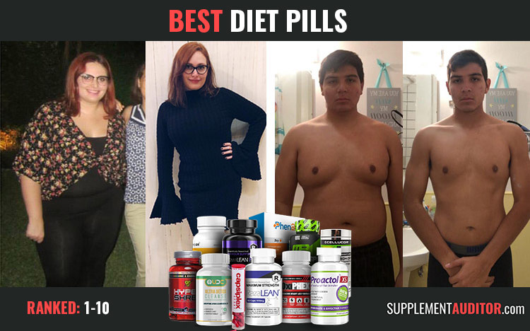 top 10 men diet pills