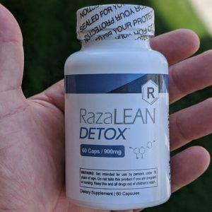 razalean detox review