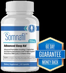 Somnafil sleep aid reviews