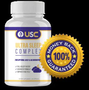 Ultra Sleep Complex reviews